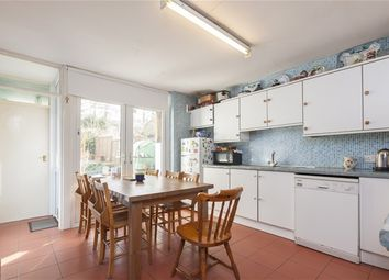 Thumbnail 3 bed terraced house for sale in Wood Vale, London