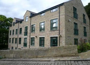 Thumbnail 2 bed flat to rent in Riverside Court, Halifax