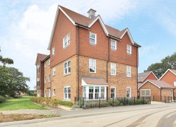 Thumbnail 2 bed flat for sale in Sandpiper House, 13 Webber Street, Horley