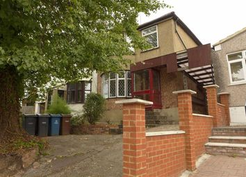Thumbnail 4 bedroom semi-detached house to rent in Kenton Lane, Harrow, Middlesex
