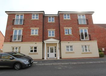 Thumbnail 2 bed flat to rent in Rearsby House, 50 Stillington Crescent, Leicester, Leicestershire