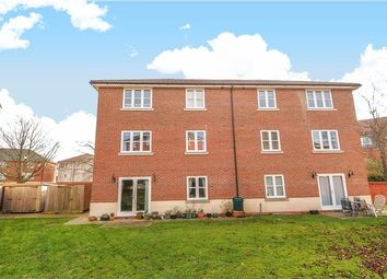Thumbnail 2 bed flat for sale in Royal Victoria Park, Bristol