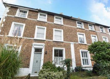 Thumbnail 4 bed terraced house for sale in Churchfields Road, Beckenham