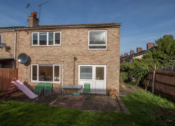 Thumbnail 3 bed end terrace house to rent in Salisbury Court, Haverhill