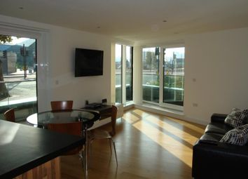Thumbnail 3 bed flat for sale in Capital East, Royal Docks