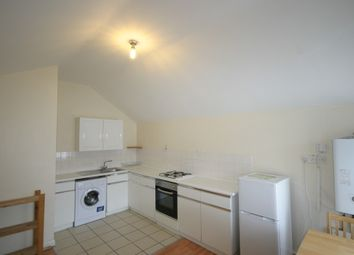 Thumbnail 1 bedroom flat to rent in Knights Hill, London