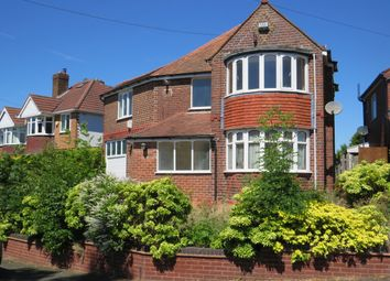 Thumbnail 4 bed detached house to rent in Parkhill Road, Sutton Coldfield
