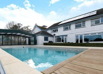 Thumbnail 6 bedroom detached house for sale in Looe, Cornwall