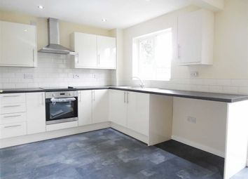 Thumbnail 3 bed end terrace house to rent in Cae Delyn, Caerwys, Flintshire