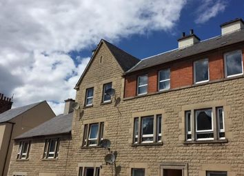 Thumbnail 2 bed flat to rent in East High Street, Crieff