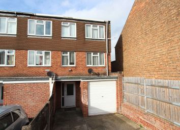 Thumbnail 4 bed terraced house to rent in Spring Terrace, Reading