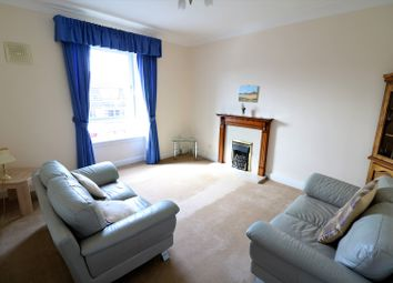 Thumbnail 2 bed flat for sale in Mary Street, Laurieston