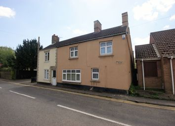 Thumbnail 3 bed semi-detached house for sale in Salem Street, Gosberton, Spalding