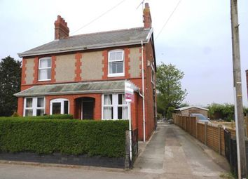 3 bed semi-detached house for sale in Swanlow Lane, Winsford, Cheshire CW7
