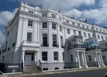 Thumbnail 3 bed flat to rent in Chichester Terrace, Brighton