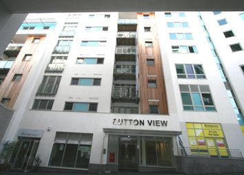 Thumbnail 2 bed flat to rent in Sutton View, 11 Moon Street, Bretonside, Plymouth
