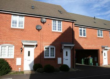 Thumbnail 2 bed property to rent in Widdowson Place, Aylesbury