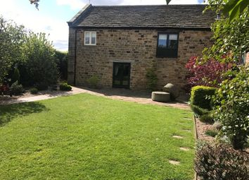 Thumbnail 3 bed barn conversion for sale in Hollow Lane, Mosborough, Sheffield