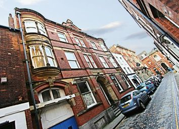 Thumbnail 1 bedroom flat for sale in Bowlalley Lane, Hull