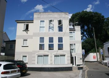 Thumbnail 1 bedroom flat to rent in Richmond Place, Dawlish