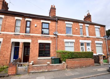 Thumbnail 4 bed terraced house to rent in Northumberland Road, Coventry