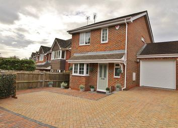 Stonechat Road, Waterlooville PO8. 3 bed detached house for sale