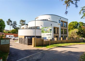 Thumbnail 3 bed flat for sale in Oaks View, Court Lane, Epsom, Surrey