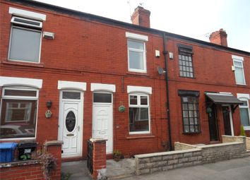 Thumbnail 2 bed terraced house to rent in Petersburg Road, Edgeley, Stockport, Cheshire