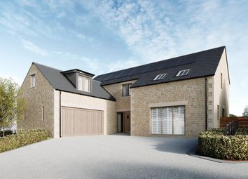 Thumbnail 4 bed detached house for sale in Plot 23, The Warren, Hurst Green