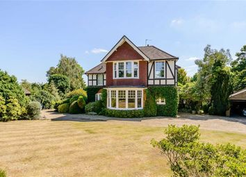 Thumbnail 4 bed detached house for sale in Hadley Highstone, Barnet, Hertfordshire