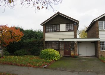 Thumbnail 2 bed detached house for sale in Brooklands Road, Hall Green, Birmingham
