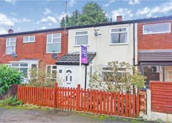 2 bed terraced house for sale in Clough Avenue, Wilmslow SK9