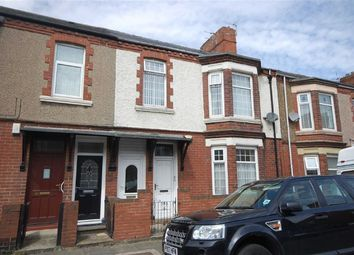 Thumbnail 3 bedroom flat for sale in Richmond Road, South Shields