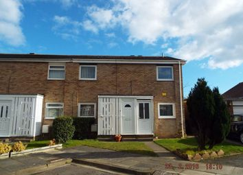 Thumbnail 2 bed flat to rent in Gleneagles Road, Clavering, Hartlepool