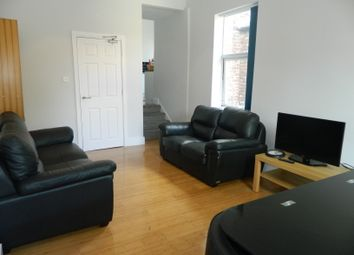 Thumbnail 5 bed shared accommodation to rent in Heaton Road, Heaton