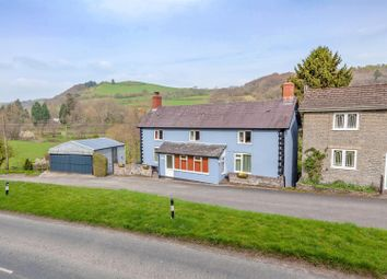 Thumbnail 3 bed detached house for sale in Olde Shop, Lloyney, Nr Knighton