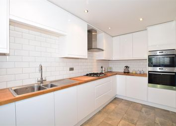 Thumbnail 4 bed town house for sale in The Lakes, Larkfield, Kent