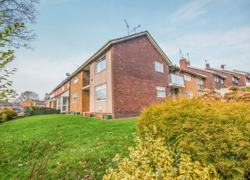 Thumbnail 2 bedroom flat for sale in Kidwelly Close, Llanyravon, Cwmbran