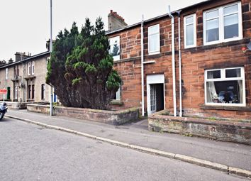 1 bed flat for sale in West Sanquhar Road, Ayr, South Ayrshire KA8