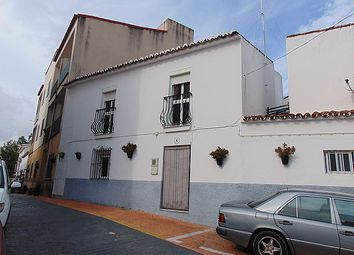 Thumbnail 4 bed terraced house for sale in Manilva Village, Manilva, Málaga, Andalusia, Spain
