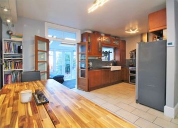 Thumbnail 4 bedroom terraced house for sale in Mcleod Road, Abbey Wood, London