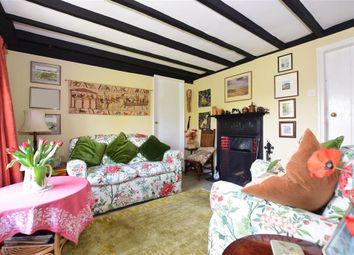 Thumbnail 2 bed end terrace house for sale in Frith Road, Aldington, Ashford, Kent