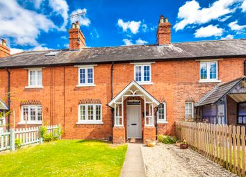 Thumbnail 3 bed terraced house to rent in 2 Woden Cottages, Goring On Thames