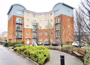 Thumbnail 2 bed flat to rent in Oxted Court, Reynolds Avenue, Redhill, Surrey