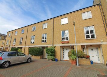 Thumbnail 3 bed property for sale in Rusbridge Close, London