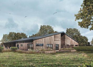 Plot 1, Blue House Farm, Battle Lane, Marden TN12. 4 bed detached house for sale