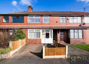 Thumbnail 2 bed property to rent in Ashbourne Avenue, Middleton, Manchester