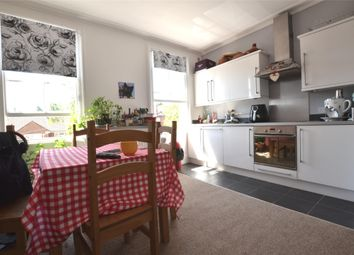 Thumbnail 2 bed flat to rent in Alexandra Road, Kingsholm, Gloucester