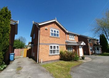 Thumbnail 2 bedroom semi-detached house to rent in Boxtree Close, Liverpool, Merseyside
