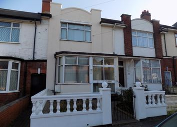 3 bed terraced house for sale in Bayswater Road, Perry Barr, Birmingham B20